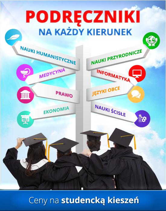 Podręczniki akademickie