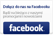Dołącz do nas na Facebboku