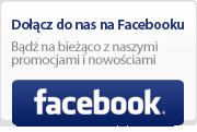 Dołącz do nas na Facebboku
