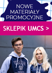 Sklepik UMCS